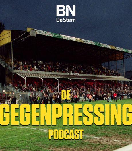 De Gegenpressing Podcast   Maaskant over oorsprong City-deal, nuchter tijdens carnaval en advies aan Sydney