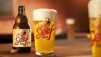 Antwerpse Brouw Compagnie opent dit weekend biertuin feestelijk
