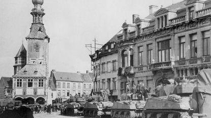 Vlaanderen en Polen herdenken bevrijding door generaal Maczek