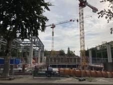 """Zo hoog wordt het nieuwe Beurs- en Congresgebouw: """"Ondanks corona nog altijd op schema, maar wel iets duurder"""""""