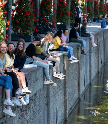 Zo gezond is Den Haag om in te wonen