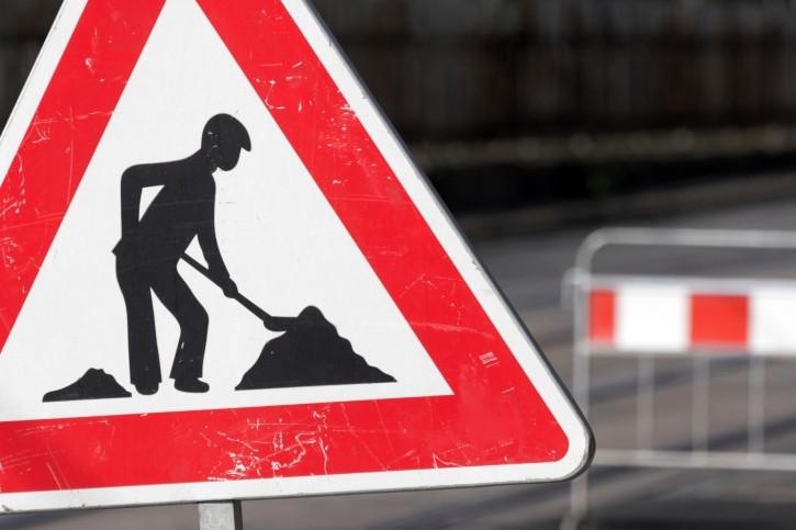 De doorgaande weg tussen Retranchement en Knokke is vanaf maandag drie weken dicht.