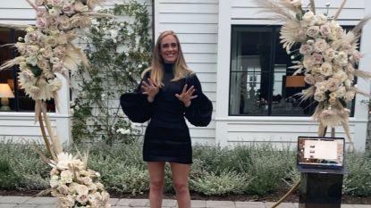 Shoppen: 8 zwarte jurken in de stijl van Adele aan een fractie van de prijs