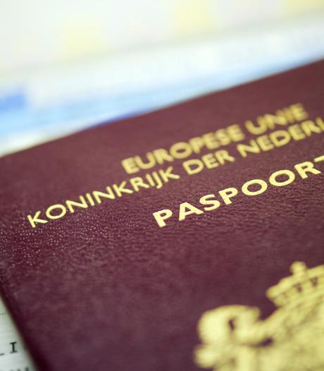 Bezorging reisdocumenten in Rijssen-Holten niet populair