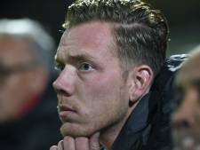 Goes-trainer Rogier Veenstra genomineerd voor Rinus Michels Award