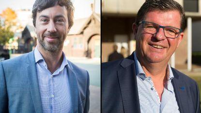 """Tommelein blijft Groen het hof maken: """"Ook wij willen uit impasse geraken"""""""