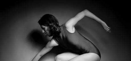 Danseres Marina Bilterijst voor even terug in Waalwijk