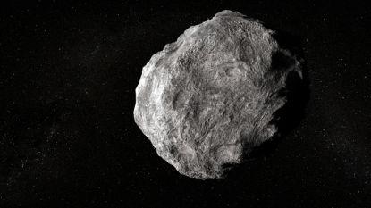 """""""Potentieel gevaarlijke"""" asteroïde scheert volgende week rakelings langs aarde met 32.000 kilometer per uur"""