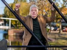 Spinvis: 'Al die clichés over Nieuwegein, eigenlijk was het allemaal onzin'