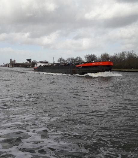 Storing brug Sluiskil weer verholpen
