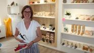 Ronsenaar in hart en nieren: Annelies Lemaître is trots op haar kinderschoenenwinkel Filoe