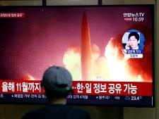 Test Noord-Korea was 'supergrote meervoudige raketwerper'