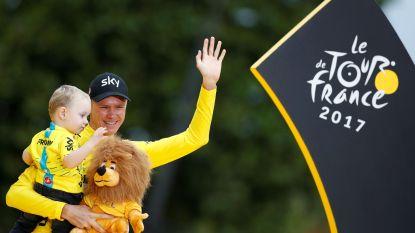 Weert organisator ASO Chris Froome zelf uit Tour de France?