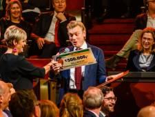 Uitbreiding Bellingcat begint in Den Haag