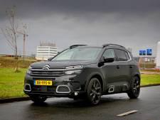 Test Citroën C5 Aircross: comfortabele en sierlijke SUV