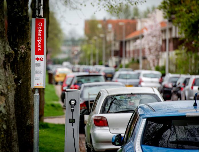 Zoektocht Naar Meer Testers Die Elektrisch Willen Rijden Utrecht