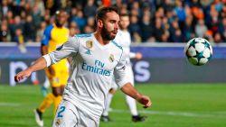 Football Talk buitenland: Carvajal mogelijk extra bestraft voor opzettelijk geel - Lille schorst Bielsa
