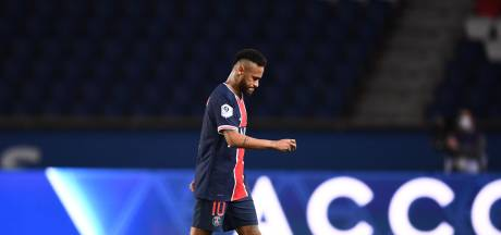 PSG wil onderzoek naar racisme aan adres van Neymar
