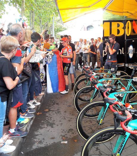 Vuelta rijdt nog 'gewoon' in augustus door Nederland: 'Vooralsnog geen ander scenario'