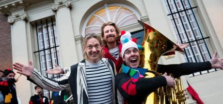 Ashton Brothers stoppen met circusfestival Ashtonia