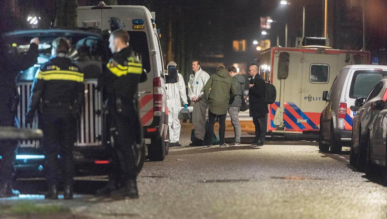 Grapperhaus: Voorlopig Geen Extra Agenten Naar Amsterdam
