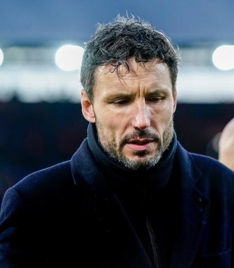 Mark van Bommel blijft voor altijd een clubicoon bij PSV, maar schoot als trainer tekort