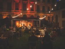 Klassiek in de Paleistuin: gratis optredens in de Veldstraat op woensdag- en zaterdagnamiddag