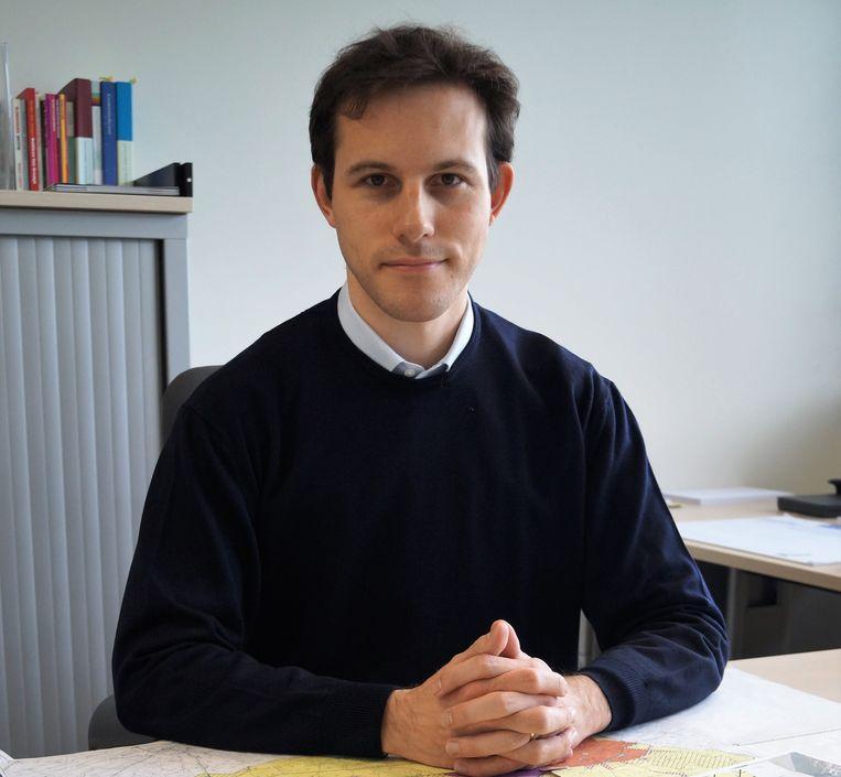 Simon Bekaert