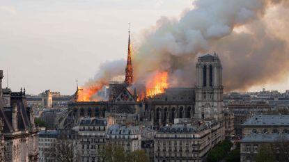 Nu al bijna 1 miljard voor heropbouw Notre-Dame: een overzicht van de grootste schenkers