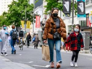 """Ook in Antwerpen vier koopzondagen in december: """"We werken aan een plan voor veilig shoppen"""""""