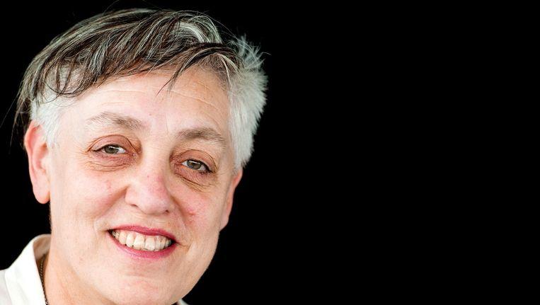 Ruth Janssen vertrekt als artistiek directeur bij het Holland Festival. Beeld anp