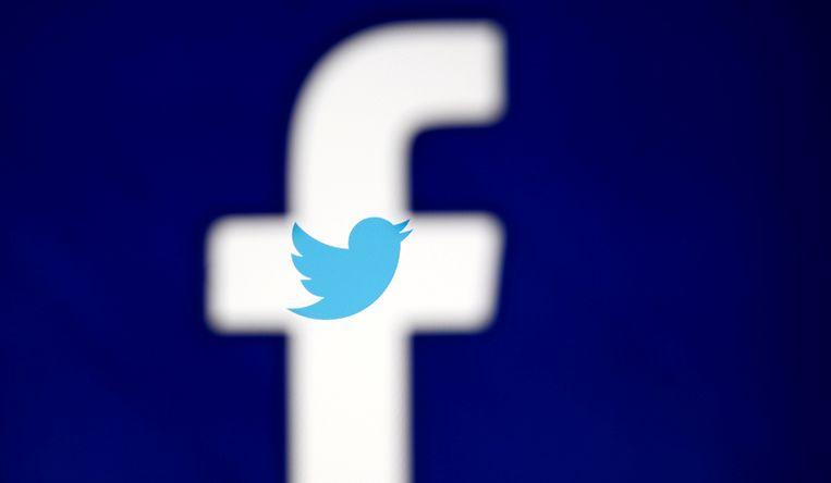 Rusland legt Twitter en Facebook boete van 58.000 euro op.