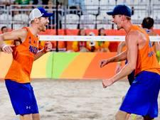 Brouwer en Meeuwsen openen seizoen met toernooiwinst