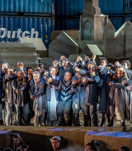 Studenten maken kans op de 'oscar' van de internationale operawereld