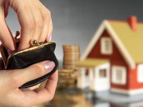 Gelderse huurders betalen vaak onterecht honderden euro's te veel