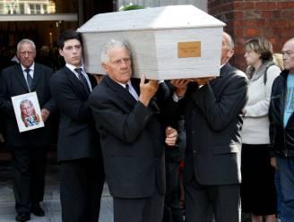 Vermoorde Priscilla Sergeant begraven in Huizingen