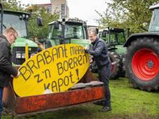 Coalitievorming in Brabant