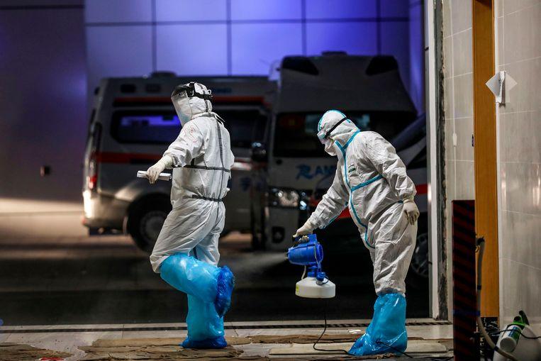 Coronavirus COVID-19 pandemie: virus, biowapen of hoax voor financiële reset en totalitaire controle?