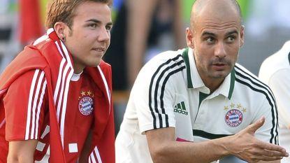 """Ook Götze haalt uit naar Guardiola: """"Zijn empathische vermogen was niet bepaald groot"""""""