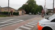 Politie verbaliseert chauffeurs die geluidssignaal en lichten van spoorwegovergang negeren