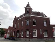 Inbreiding in Roosendaal zet door:  meer woningen in lege kantoorpanden