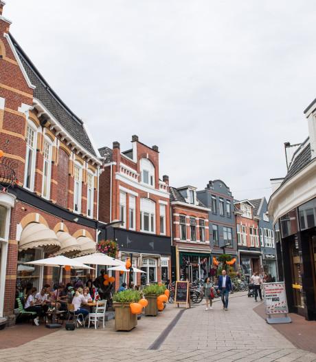 Tropenrooster: broodjeszaken en patisserie in Twente eerder dicht