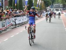 Ronde van Twente opgenomen in competities