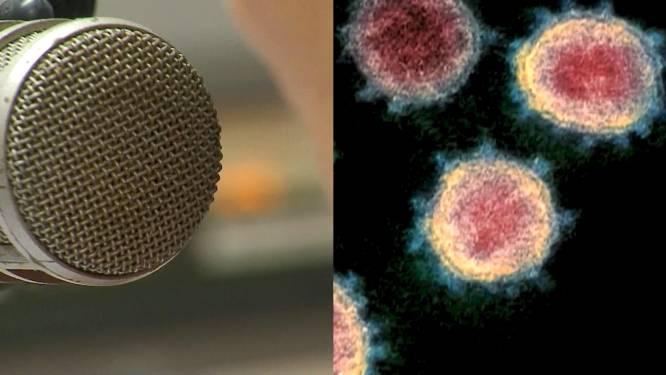 Kan je via de stem een coronabesmetting herkennen? Amerikaanse onderzoekers denken van wel