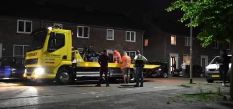 Vier aanhoudingen in Roosendaal en Rucphen bij witwasacties: drugs, geld, auto's en geweer in beslag genomen