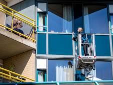 Onderzoekers: Verpleeghuisbewoners leden niet onder bezoekverbod tijdens lockdown