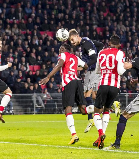 Cornertrend vriend en vijand van FC Twente