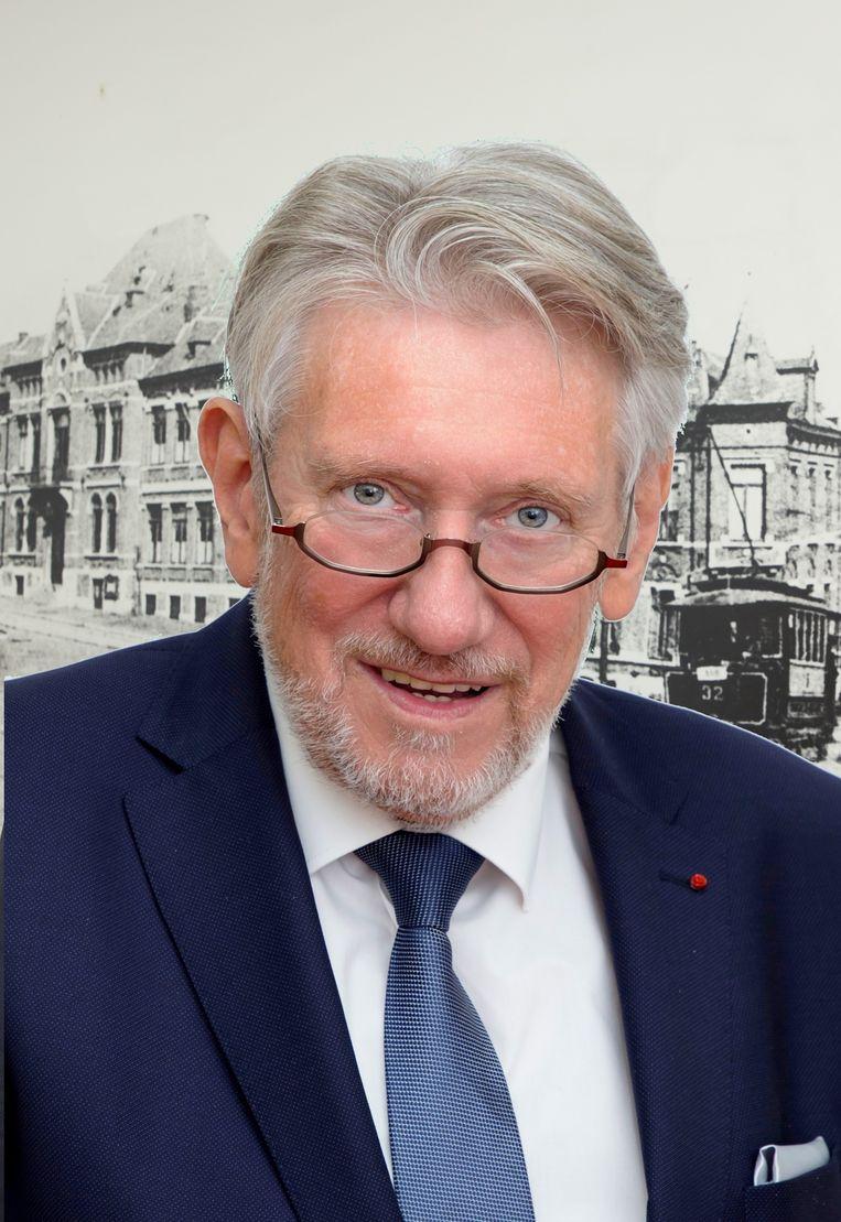 Henri Huygen (PS).