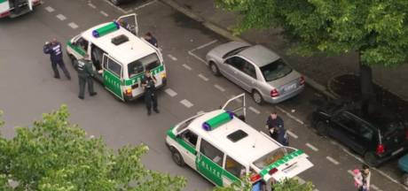 Une jeune fille enlevée en Belgique libérée en Allemagne par les unités spéciales