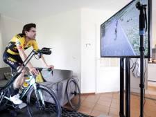 Virtueel sportaanbod: 'Je ziet door de bomen het bos niet meer'